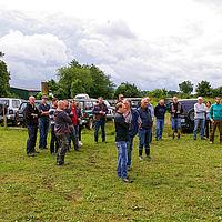2017-06-25 5. ADAC/NOP Lauf 2017 - 27. ADAC Holstein Trial für Geländewagen, ATV & Quad