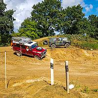 2018-08-26 Land Rover Club Deutschland
