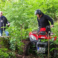 2018-06-24 7. ADAC/NOP Lauf 2018 - 31. ADAC Holstein Trial für Geländewagen, ATV & Quad